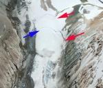 whitney crevasses 2014