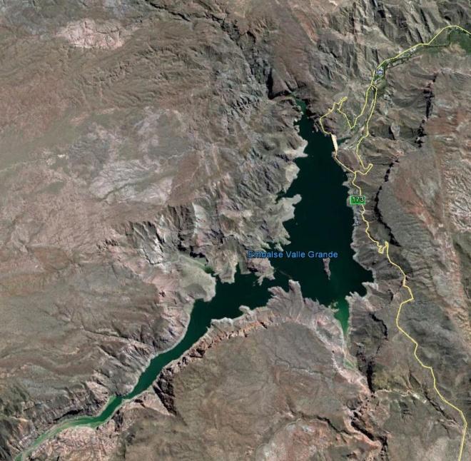 atuel river hydropower