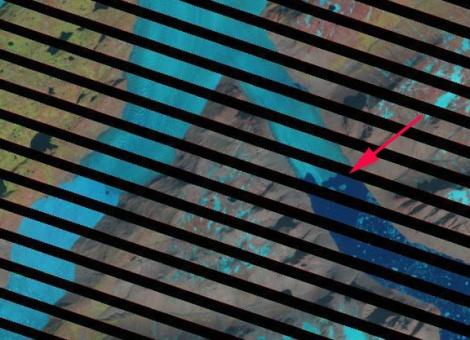 oorqup e sermia 2004