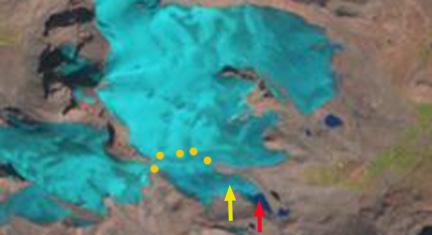 brazeau icefield 1998