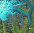 nizina glacier 1995