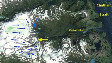 carbon lake ge