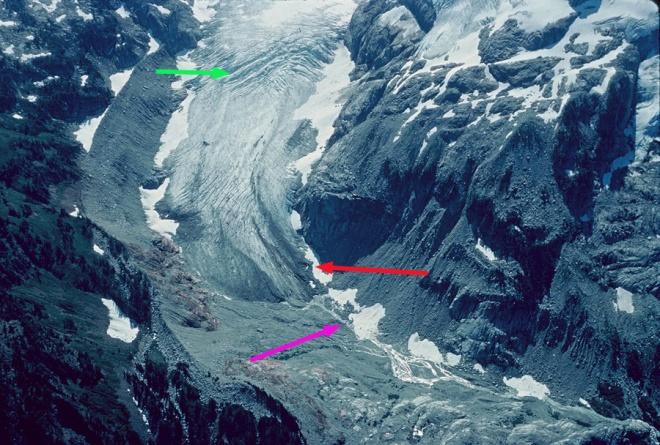 chickamin glacier1991